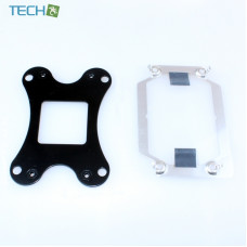 Dynatron H46G-MountBracked - Mount-plate for Dynatron H46G CPU Cooler