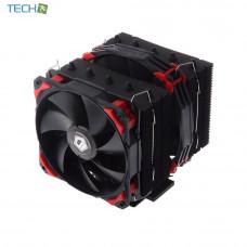 ID-Cooling Hunter VC-Twin -  CPU Cooler