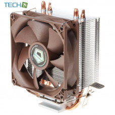 ID-COOLING SE-902V2 - Two Direct Touch Heatpipe, 92mm PWM Fan