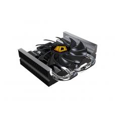ID-Cooling IS-25 - 2 heat-pipe, 80x10mm Fan, PWM Control, Intel & AMD