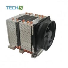 Dynatron B11 - PWM Fan, Aluminum heatsink with heatpipe embedded for 3U Server