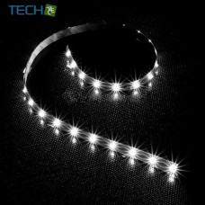 Lamptron FlexLight PRO - 15 LEDs - White
