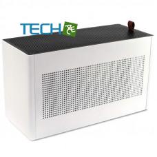 Louqe GHOST S1 PC case Arctic White