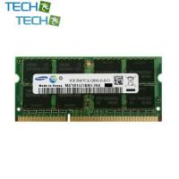 Samsung SODIMM 8gb DDR3 2Rx8 PC3L-12800S 11-11-F3 M471B1G73QH0-YK0