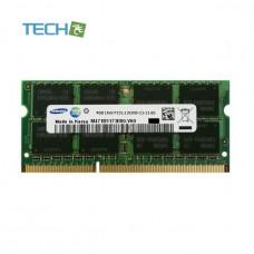 Samsung SODIMM 4gb DDR3 1Rx8 PC3L-12800S 11-11-B2 M471B5173EB0-YK0