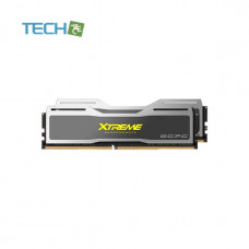 OCPC XTreme DDR4 16GB 2666MHz CL-19-19-19-43 Non-ECC