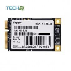 KingSpec 128GB mSATA SSD