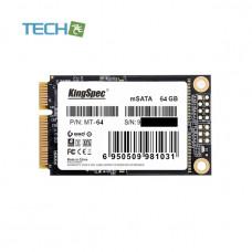 KingSpec 64GB mSATA SSD