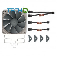 Noctua NA-FK1 REDUX second-fan Upgrade kit for the NH-U12S redux