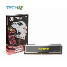 OCPC XTreme DDR4 8GB 2666MHz CL-19-19-19-43 Non-ECC