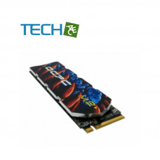 OCPC SSD M.2 NVMe PCIe 512GB XTREME [Limited Edition]