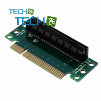 CP-PCIE100-8 1 Slot 8x Riser card 1U