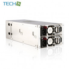iStarUSA XEAL IS-600S2UPD8 600W 2U 80 PLUS Redundant Power Supply