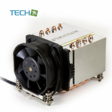 Dynatron R24 (RMA 037) - Socket LGA 2011 CPU Cooler for 2U Server