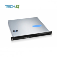 Gooxi RM1102-450-T - 1U CEB, ATX Chassis with 2x internal 3.5