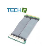 CP-PCI100-32-RC 1 Slot 32bit riser card w/ribbon cable 1U 2U