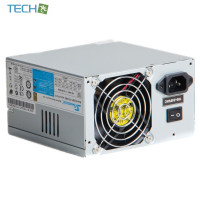 Seasonic SS-500ES - Active PFC Power Supply
