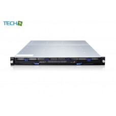 Gooxi ST101-S12R - B.T.O. storage server with large capacity, low power consumption and high density in 1U