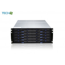 Gooxi ST401-S60R - B.T.O storage chassis of large capacity