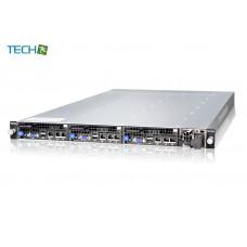 Gooxi SY103-S06R - B.T.O Entry-level 1U high density server (Micro-Cloud Server)