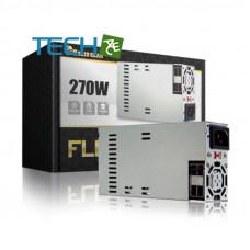 Solid Gear FLEX / Mini ITX 270 Watt Power Supply (SDGR-FLEX270)