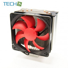 SilenX EFZ-120HA5 120mm Fluid Dynamic CPU Cooler
