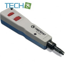 Trendnet TC-PDT - Punch Down Tool with 110 and Krone Blade