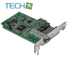 Trendnet TEG-ECSFP - SFP PCIe Adapter