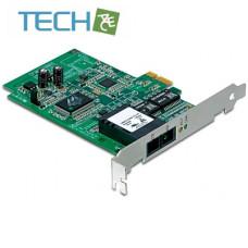 Trendnet TEG-ECSX - Gigabit Fiber PCI Express Adapter