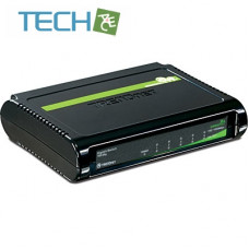 Trendnet TEG-s5g - 5-Port Gigabit Switch