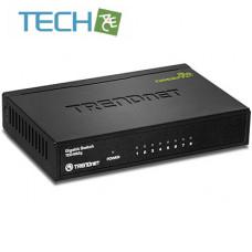 Trendnet TEG-S82g - 8-Port Gigabit GREENnet Switch