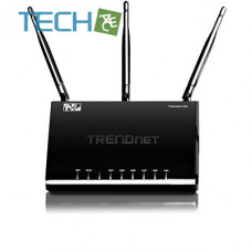 Trendnet TEW-691GR - N450 Wireless Gigabit Router