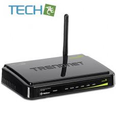 Trendnet TEW-712BR - N150 Wireless Router