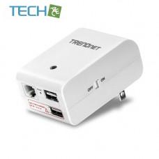 TRENDnet TEW-714TRU - N150 Wireless Travel Router