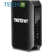 TRENDnet TEW-752DRU - N600 Dual Band Wireless Router