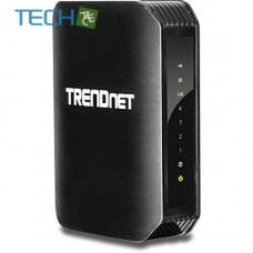 TRENDnet TEW-811DRU - AC1200 Dual Band Wireless Router
