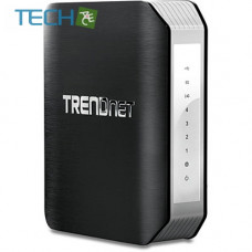 TRENDnet TEW-818DRU - AC1900 Dual Band Wireless Router