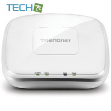 Trendnet TEW-821DAP - AC1200 Dual Band PoE Access Point (with software controller)