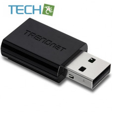 TRENDnet TEW-804UB - AC600 Dual Band Wireless USB Adapter