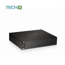 TRENDnet TFC-1600 - 16-Bay Fiber Converter Chassis System