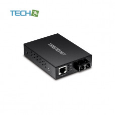 Trendnet TFC-GMSC - 1000Base-T to 1000Base-SX Multi-Mode SC Fiber Converter