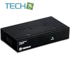 TRENDnet TK-V201S - 2-Port Stackable Video Splitter