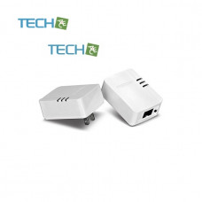 Trendnet TPL-308E2K - Powerline 200 AV Nano Adapter Kit