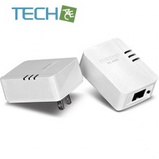 Trendnet TPL-406E2K - Powerline 500 AV Nano Adapter Kit