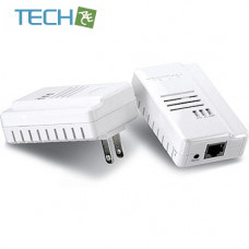 Trendnet TPL-408E2K - Powerline 500 AV2 Adapter Kit