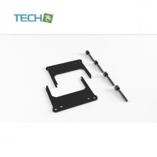 Alphacool AMD Threadripper/Epic TR4/SP3 mounting bracket for Eisbaer/Eisblock/Silent Loop incl. screws