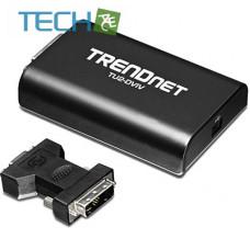 TRENDnet TU2-DVIV - USB Monitor Extender