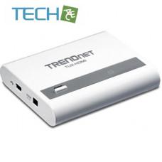 TRENDnet TU2-HDMI - Trendnet USB to HDMI TV Adapter