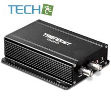 Trendnet TV-VS1P - Single Channel PoE Analog to IP Video Encoder