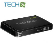 TRENDnet TW100-BRV214 - 4-Port VPN Router